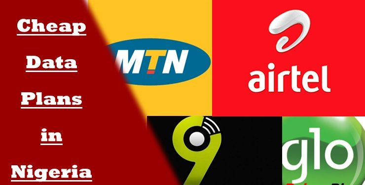 CHEAP DATA PLANS IN NIGERIA