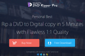 How to Easily Copy your DVDs to Video formats?