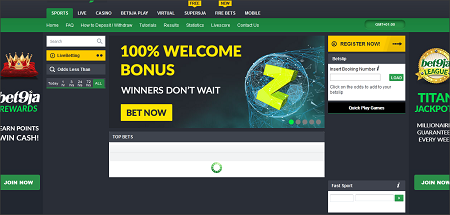 how to hack bet9ja Virtual games