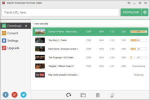 youtube video downloader software