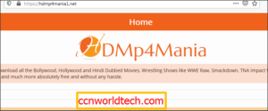 How to Download Movies from HDMp4Mania