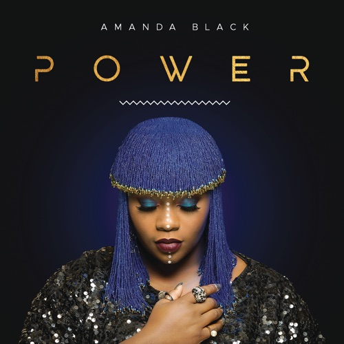 Amanda Black – Power