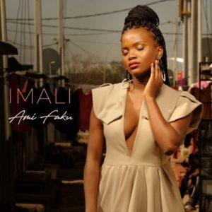 Ami Faku – Mbize (feat. 37MPH)