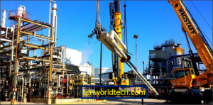 Oil and Gas Companies in Nigeria and Their Contact Information