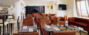Sheraton Hotel, Abuja.