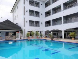 hotels in portharcout