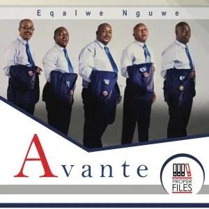 ALBUM: Avante – Eqalwe Nquwe Zip Download