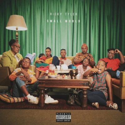 ALBUM: Ricky Tyler – Small World Zip