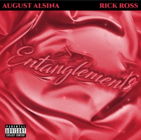 August Alsina ft. Rick Ross – Entanglements