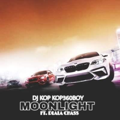 DJ Kop Kop360boy ft Dlala Chass – Moonlight