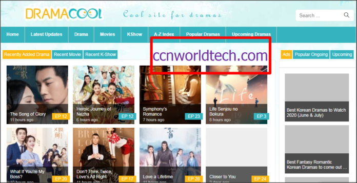 Dramafire –How To Download The Latest Korean Movies On Dramafire