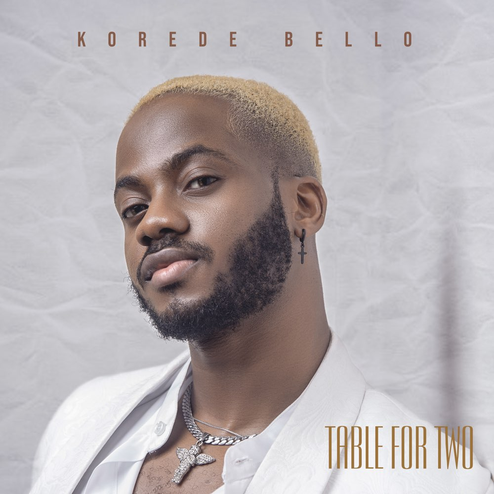 EP: Korede Bello – Table For Two