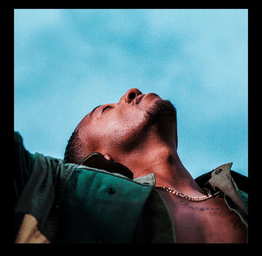 Lecrae ft. John Legend – Drown