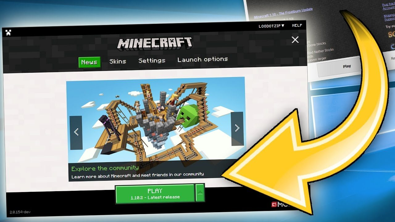 How To Download Unblocked Minecraft Launcher » News,Business