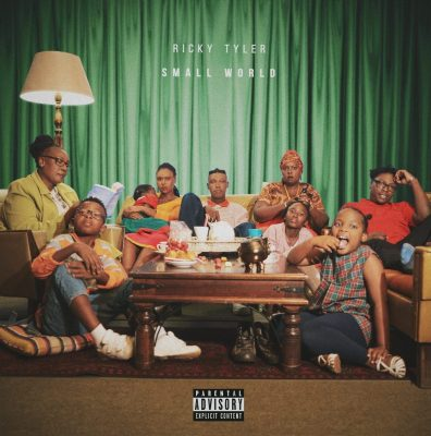 Ricky Tyler – Small World (Intro)