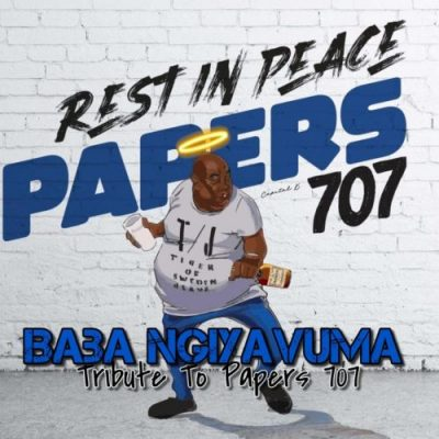 Team Mosha – Baba Ngiyavuma (Tribute to Papers 707)