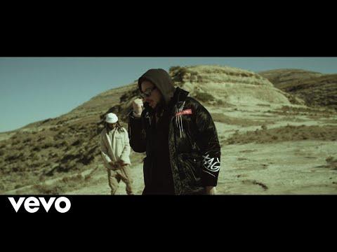 VIDEO: AKA ft Gemini Major – Energy