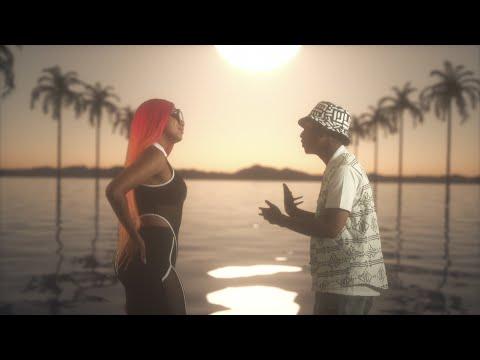 VIDEO: Nadia Nakai ft Emtee & DJ Capital – 40 Bars