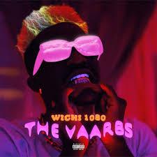 Wichi 1080 ft Twntyfour – Mans Gone Rock