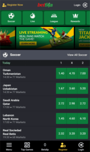 All Bet9ja Shops in Lagos and Nigeria