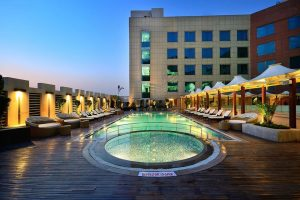 radison blu hotel
