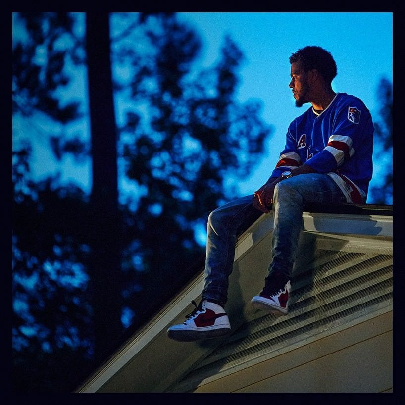 DOWNLOAD ALBUM: J. Cole - 2014 Forest Hills Drive [Zip