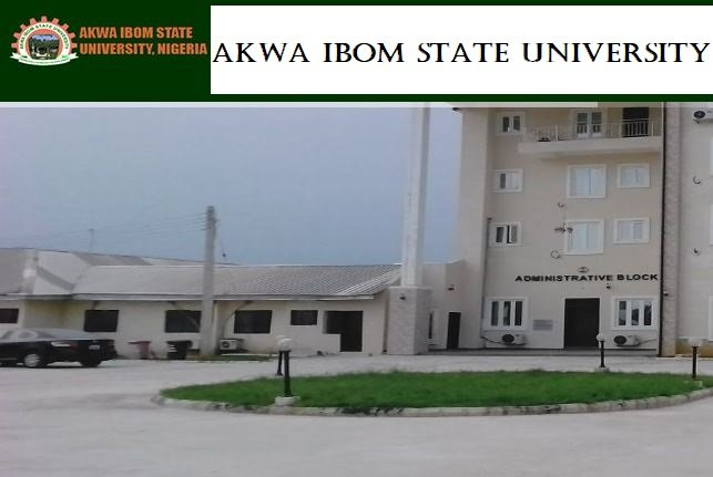 Akwa Ibom State University school Fees