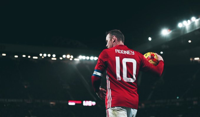 Rooney retires from football