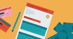 BANK ACCOUNT STATEMENT –WHAT IT MEANS AND EVERYTHING YOU NEED TO KNOW