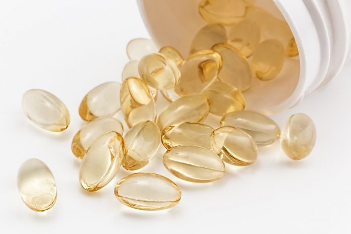 The Health Benefits Of Taking Vitamin Supplements