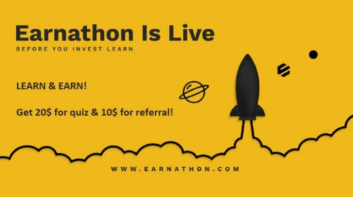 Earnathon review