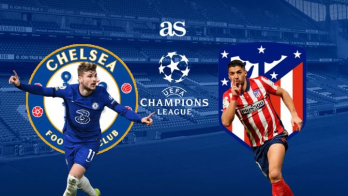 Chelsea vs Atletico Madrid prediction for today