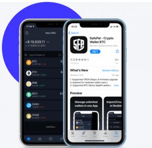 safepal app