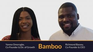 Bamboo CEO's
