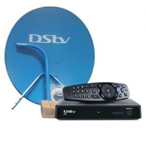 List and Prices of all DSTV PLANS in Nigeria