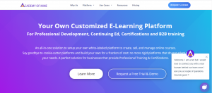 Platform to Create your online Course