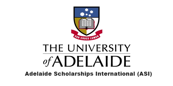 AGRTP Scholarships at the University of Adelaide