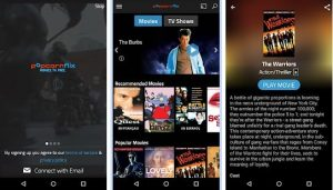 Apps to Download Movies for Free on Android
