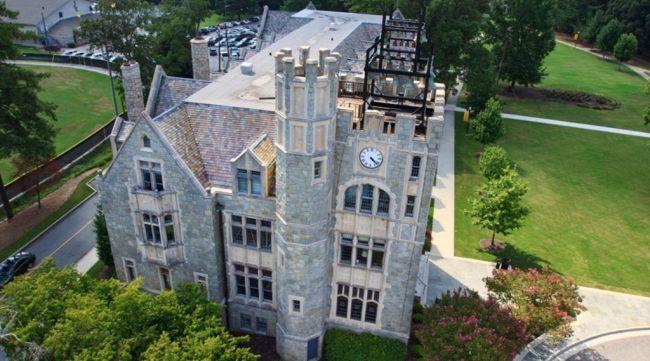 Atlanta Community Colleges