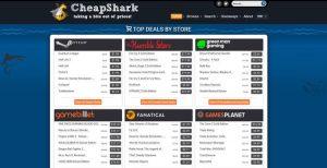 CheapShark