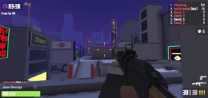 FPS Browser Games You Can Play Online Now