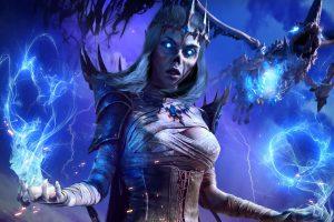 Free-to-Play MMORPGs