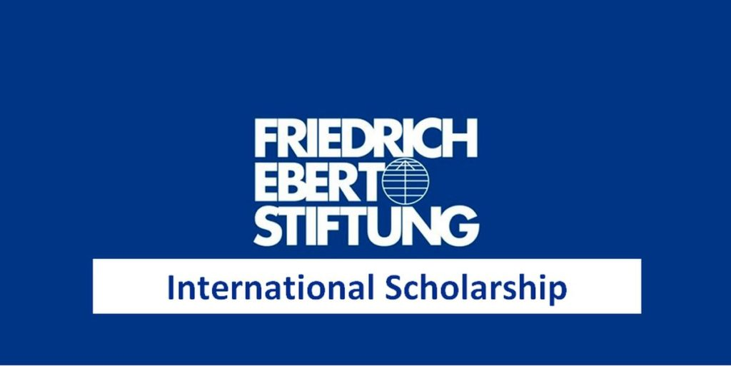 Friedrich Ebert Stiftung Scholarships