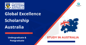 Global Excellence Scholarship