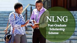 NLNG Overseas Postgraduate Scholarship to Study in Uk