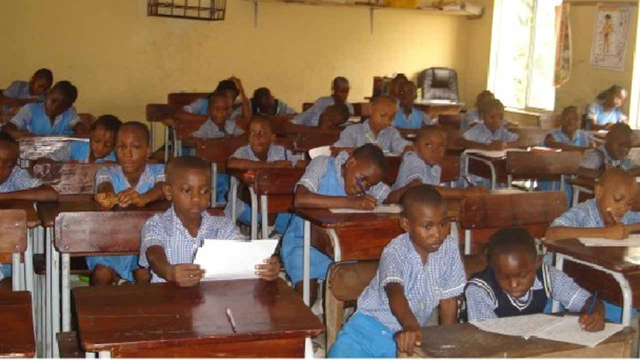 NLNG Post-Primary Scholarship