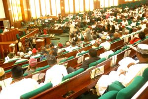 Functions of the House of Representatives in Nigeria