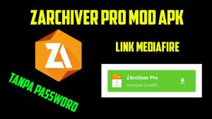 Zarchiver Pro Apk 0.9.5.8 Latest Version and How to Download
