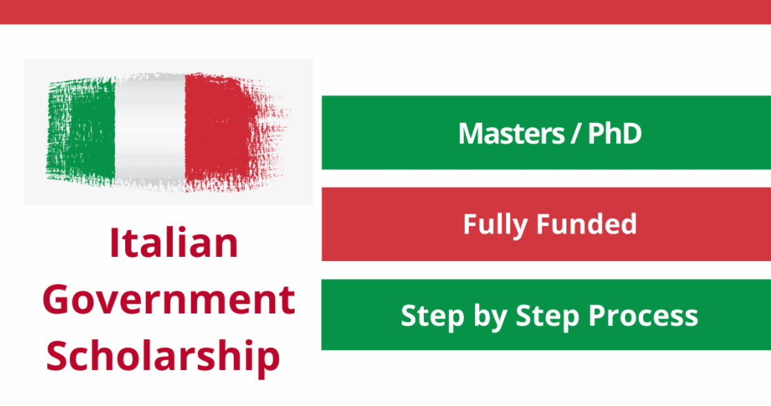 Italian Government Scholarships for Nigerians