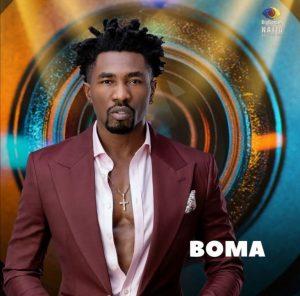Boma Big Brother Naija Biography